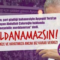 Photo taken at Yapı Kredi Ankara Özel Bankacılık Merkezi Şubesi by Duran K. on 9/27/2016