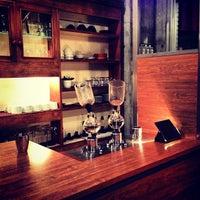 1/6/2013にmasakitterがCafe Obscuraで撮った写真
