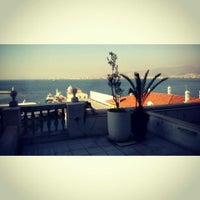 Photo taken at Korfez Is Hani by Nagihan Y. on 12/18/2013