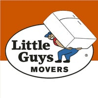 Photo taken at Little Guys Movers by Little Guys Movers on 9/25/2014