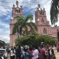 Photo taken at Guadalajara de Buga by César O V. on 1/14/2017
