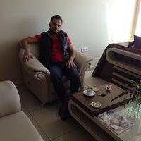 Photo taken at Akgül Hukuk Bürosu by Taha C. on 9/22/2014
