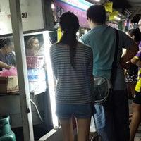 Photo taken at ร้านนมขนมปังคิ้ม-เมย์ by Nuu Soon D. on 9/10/2014