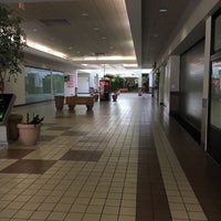 Photo taken at Ledgewood Mall by Andrew C. on 11/13/2016