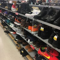 Photo taken at Marshalls by Andrew C. on 1/29/2017