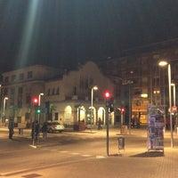 Photo taken at Ajuntament de Cerdanyola by Abelardo D. on 10/11/2016