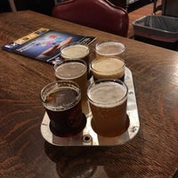 Photo taken at Rustic Brew by Thomas B. on 8/25/2016