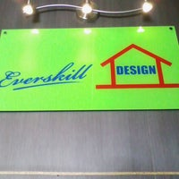 Photo taken at Everskill Design by Nickhlas S. on 9/23/2013