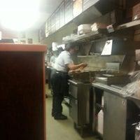 Photo taken at Nation's Giant Hamburgers by Sarfarz S. on 1/19/2013
