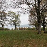Photo taken at Quabbin Reservoir Visitor Center by José C. on 10/15/2017