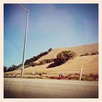 Photo taken at Hwy 101 North of Hwy 154 by Charles S. on 10/6/2012