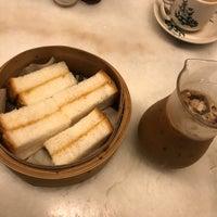 Photo taken at 長江白咖啡 (Kedai Kopi Chang Jiang) by __aunty-Tan__ on 10/7/2017