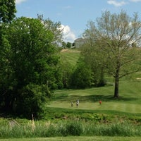 Photo taken at Maryland National Golf Club by Lynn N. on 5/24/2014