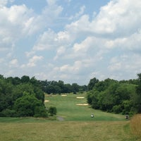 Photo taken at Laytonsville Golf Course by Lynn N. on 7/10/2014