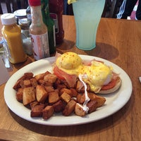 Photo taken at Breakers Cafe by Jose T. on 6/20/2015