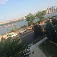 Photo taken at North Bergen Overlook by Ghadeer A. on 7/11/2014