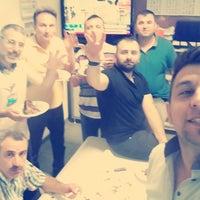 Photo taken at İgdaş Esenler Şebeke Şefliği by Serkan Ö. on 7/9/2017