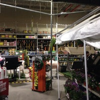 Photo taken at The Home Depot by Bernardo S. on 1/13/2017