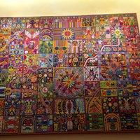 Photo taken at Museo Zacatecano by Bernardo S. on 11/27/2016
