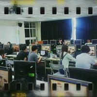 Photo taken at 銘傳大學 by edmund ng c. on 6/12/2014