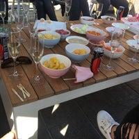 Photo taken at Ertvelde by Sharona on 5/5/2018