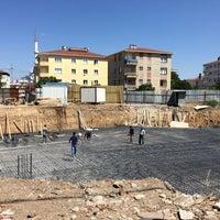 Photo taken at çam yapı San.veTic.Ltd.Şti by Sefa Ç. on 7/22/2015
