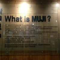Photo taken at MUJI 無印良品 by Lucky N. on 7/8/2015