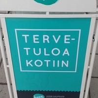 Photo taken at Hope - uuden sukupolven seurakunta by Christian C. on 3/23/2014