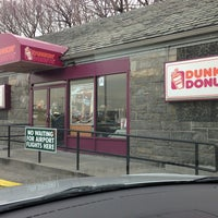 Photo taken at Dunkin' Donuts by Scott A. on 2/13/2013