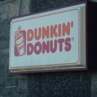 Photo taken at Dunkin' Donuts by Scott A. on 3/5/2013