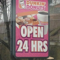 Photo taken at Dunkin' Donuts by Scott A. on 3/6/2013