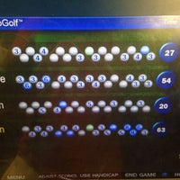 Photo taken at Topgolf Chigwell by Can O. on 7/22/2015
