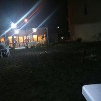 Photo taken at Salaş Cafe by Dilara K. on 10/27/2013