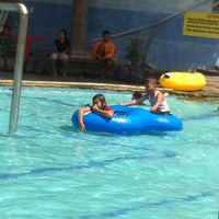 Photo taken at Water Park Top 100 by valent B. on 7/5/2015