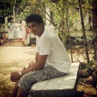 Photo taken at Rathnapura by KaVish S. on 3/2/2014