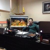 Photo taken at mnr şirkeler gurubu  Massa travel company by Mustafa K. on 1/4/2014