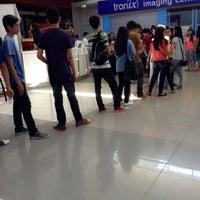 Photo taken at SM Cinema 3 by Julie N. on 9/22/2013