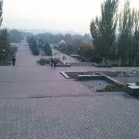 Photo taken at ДК «Металлург» by Yana T. on 10/12/2013