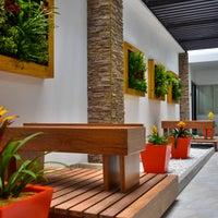 Foto tomada en Hotel Kahvé por Hotel Kahvé el 1/13/2014