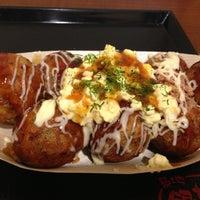 Photo taken at 銀だこ 浅草店 by itooo7 on 3/24/2013