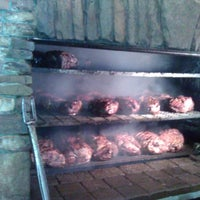 Photo taken at Williamson Brothers Bar-B-Q by Martin H. on 11/16/2012