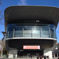 Photo taken at Centre international de congrès de Tours by Romain C. on 2/3/2014