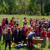 Снимок сделан в Школа № 53 пользователем 👤 Владимир. Р. 6/11/2015