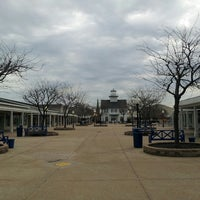 Photo taken at Lighthouse Place Premium Outlets by meor s. on 4/17/2013