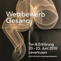 6/20/2018にThomas H.がErholungshaus Leverkusenで撮った写真