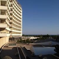 7/29/2013 tarihinde Wim V.ziyaretçi tarafından Barut Lara Resort'de çekilen fotoğraf