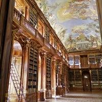 11/2/2017 tarihinde Gian Marco F.ziyaretçi tarafından Strahovská knihovna'de çekilen fotoğraf