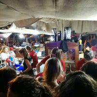 Foto scattata a Chiringuito Bagno 26 da Gian Marco F. il 6/23/2017