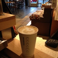 Photo taken at Starbucks by Keelee F. on 10/8/2013