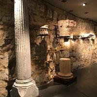Photo prise au Musée national d'histoire et d'art Luxembourg (MNHA) par Andreas S. le10/1/2017